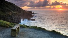 Visit Lizard Point, the most southerly place in Britain, and Kynance Cove, Cornwall for your next National Trust adventure.