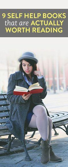 self help books worth reading