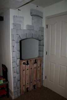 Wish I knew how to make this half door