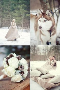 Inspiracion Boda Juego de Tronos || Game of Thrones Wedding Inspiration