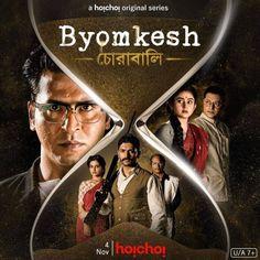 Watch Online Byomkesh 7 Hoichoi Webseries (2021) Cast, Crew, Release Date, Wiki Web Series - Bollywood Dadi