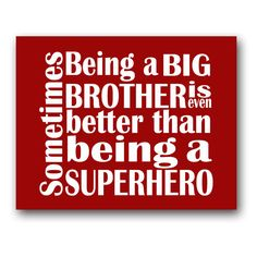 Brother superheroes - for shared bedroom