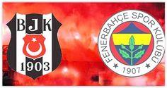 Beşiktaş ve Fenerbahçe ezeli rekabette kozlarını paylaşacak. Maç Digitürk platformundan canlı yayınlanacak. İlk 11'ler belli oldu. Beşiktaş Fenerbahçe maçı saat kaçta?