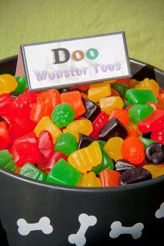 "Photo 11 of 15: Scooby Doo / Birthday ""DOO PARTY! "" | Catch My Party"