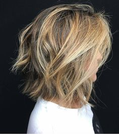 Short Inverted Bob Long Haircut And Hairstyles With Bangs Layered Hairstyle Medium Length Pictures Images How To Style An