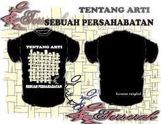 135k., Keraton Rangkul,. T-Shirt Gildan soft style premium cotton #terserah #KeratonRangkul