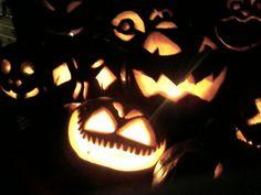 31/10 - Boo!! Montem em suas vassouras, hoje é dia das Bruxas!