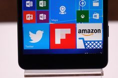 Microsoft app tries to lure you from Android to a Windows phone - It's true that Windows Phone (and now Windows 10 Mobile) doesn't have as many apps as Android or iOS.