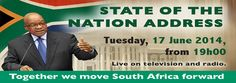 Taking a Look at the State Of The Nation Address - SA Tech Review