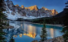 Parco Nazionale Banff