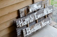 Happily Ever After Begins Here
