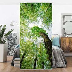 Room divider – Trees of Life incl. Aluminum Order now at: moebel.ladendirek … room Source by ladendirekt Wild West, Art Rose, Deco Zen, Room Divider Curtain, Tree Of Life, Aluminium, Ikea, Curtains, Blanket