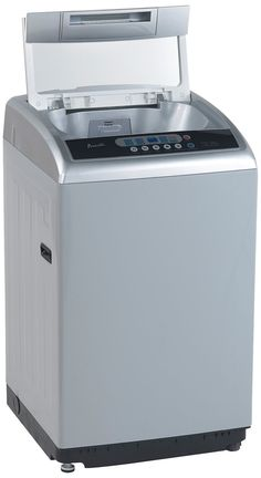 Avanti TLW21PS Top Load Washer, 2.1 cu. ft., Platinum >>> Learn more by visiting the image link.