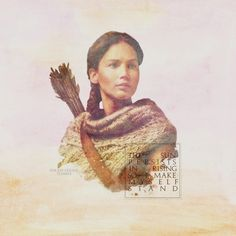 """""""The sun persists in rising so I make myself stand."""" - Katniss Everdeen, #CatchingFire"""