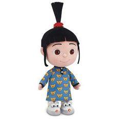 Despicable Me 2 Bedtime Agnes