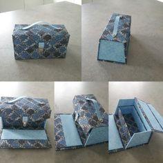 Recycling Storage, Craft Room Storage, Book Page Art, Ramadan Decorations, Diy Bow, Cardboard Crafts, Cute Diys, Dremel, Fabric Scraps