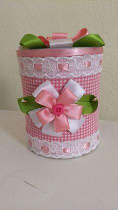 Soda Can Crafts, Cute Crafts, Crafts To Make, Crafts For Kids, Diy Crafts, Plastic Bottle Art, Diy Bottle, Bottle Crafts, Recycled Tin Cans