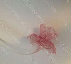 Pieces de rechange pour des lustres en verre de Murano: Fleur 33 cm verre de…