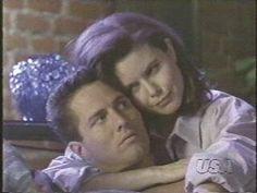 Image detail for -Rob Estes and Mitzi Kapture as Christoper Lorenzo and Rita Lee Lance: