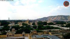 view of jaipur city from hawa mahal.jpg