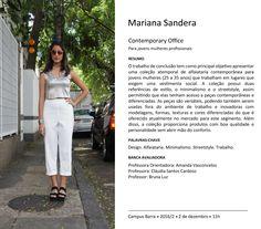 Mariana Sandera