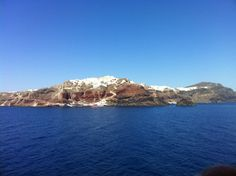 Λιμάνι Σαντορίνης (Santorini Port)