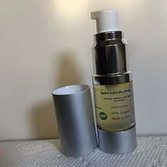Eye Skin Care MORAGE  Moringa Oleifera Antiaging Eye Serum  1 Ounce ** Click image to review more details.
