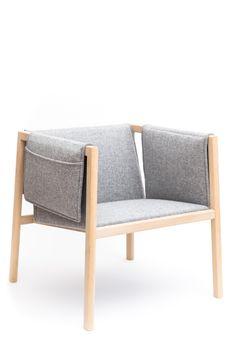 #jippi #Jippidesign http://www.jippidesign.com/ #furniture #mobilier #slake