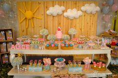 Meu Dia D Mãe - Festa Alice - Tema Peppa Pig - Decor Kiara Vieira - Fotos Nathy Lugon (2)