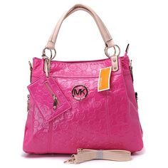 Väska Jet Set Travel MD Mult Funt Tote DUSTY ROSE/GOLD - Michael - Michael Kors - Designers - Raglady