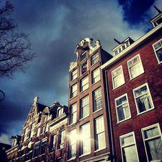 Noordermarkt #amsterdam