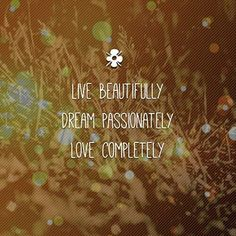 The only way to live. Live Life Love, Live Laugh Love, Motivational Images, Inspirational Quotes, Quotes To Live By, Life Quotes, Doodle Quotes, Talking Quotes, Breath In Breath Out