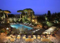 Hilton Cavalieri, Rome