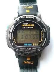 vintage triathlon ironman watch Triathlon Clothing, Digital Watch, Iron Man, Culture, Watches, Vintage, Wristwatches, Iron Men, Clocks