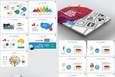 Take your project to Next level with Social Media Business Keynote presentation template. New, Fresh, Complete, Business Powerpoint Presentation, Presentation Slides, Social Business, Business Planning, Marketing Topics, Powerpoint Themes, Business Essentials, Theme Color, Data Charts
