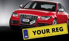 #Car #registration #number #plate with Easy Number Plates.
