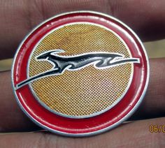 ULMA PIN VESPA PIAGGIO VIGANO accessories GS 160 MK 1 2 SS 90 180 RALLY 200