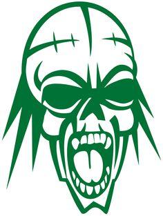 Horror skull vector graphics - Free vector image in AI and EPS format. Vector Graphics, Vector Free, Skull Silhouette, Skull Illustration, Skull Artwork, Tattoo Graphic, Skull Wallpaper, Human Skull, Illustrator Tutorials