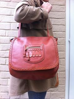 See By Chloe Bag worn once being sold by Laura