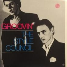 YOU'RE THE BEST THING (LONG VERSION) \ YOU'RE THE DUB THING / BIG BOSS GROOVE | STYLE COUNCIL | 12 inch single | music4collectors.com