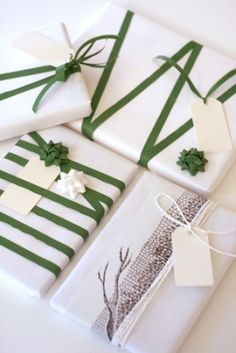 gift wrapping idea by dakota moone