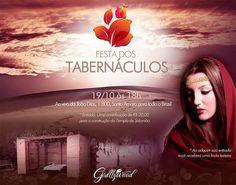 FESTA DOS TABERNÁCULOS – 19 DE OUTUBRO DE 2013