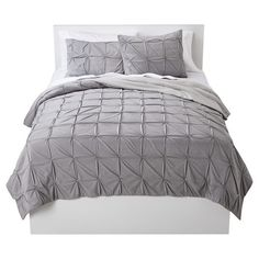 Grey Jersey Quilt (King) - Room Essentials™ : Target