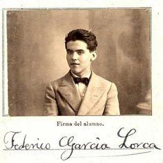 FEDERICO GARCIA LORCA:  Compañía de Teatro La Barraca