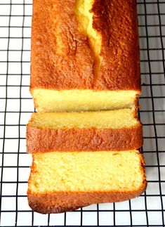 This fragrant, moist, and tender orange pound cake is subtly flavored with freshly squeezed orange juice and orange zest.