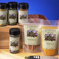 Bulk Herbs & Spices - Starwest Botanicals