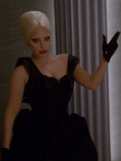 Lady Gaga Countess, The Countess Ahs, Ahs Hotel Lady Gaga, Lady Gaga Joanne, American Horror Story Hotel, Elizabeth Johnson, Lady Gaga Pictures, Character Inspired Outfits, Beautiful Costumes