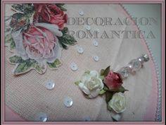Decoracion romantica para tu espacio personal