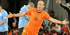 It's 18/5 at #Ladbrokes to be a score in the #WorldCup Group B decider between the #Netherlands and #Chile.