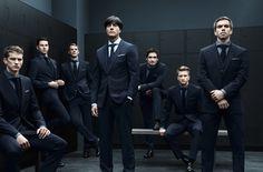 ヒューゴ ボス、ワールドカップドイツ代表ウエアを日本発売